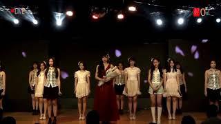 Download Lagu JKT48 - Kelopak-kelopak Bunga Sakura Desy Graduation Show MP3