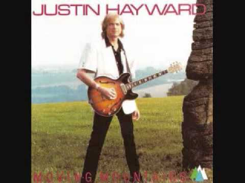 Justin Hayward - Is It Just A Game