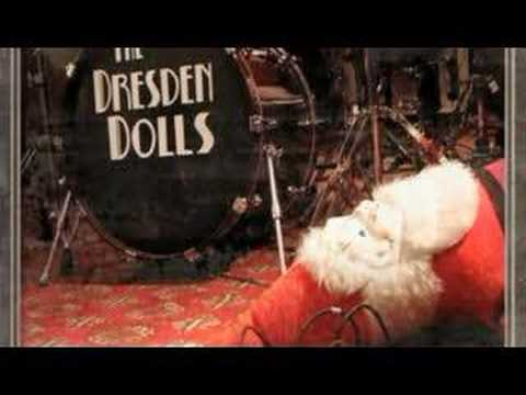 Dresden Dolls - Sorry Bunch