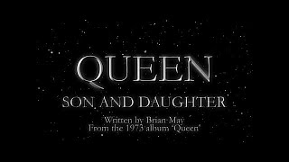 Watch Queen Son And Daughter video