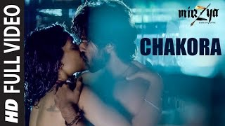 CHAKORA Video Song HD MIRZYA