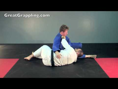 Kesa Gatame Escape Lapel Punch.mov Image 1