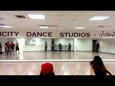 Lil' Mama Feat.t-pain Shawty Get Loose Choreography | Sapir Havshush | Dancity Dance Studios video