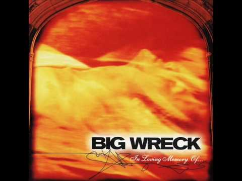 Big Wreck - Under The Lighthouse