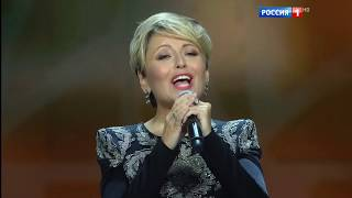 Анжелика Варум и Игорь Крутой - «Женщина шла» - Новая волна-2016