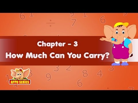 Maths Grade 2 - Chapter 3