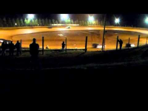 Rolling Thrunder Speedway 