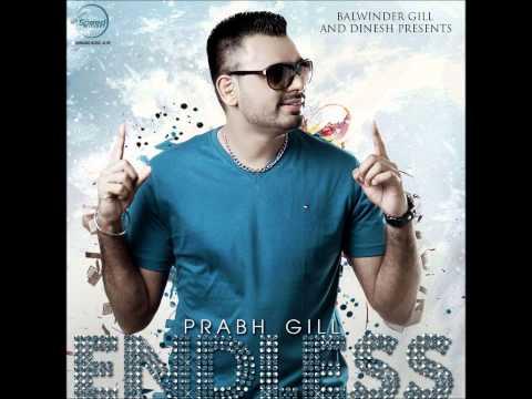 Prabh Gill - Kasoor ft The PropheC