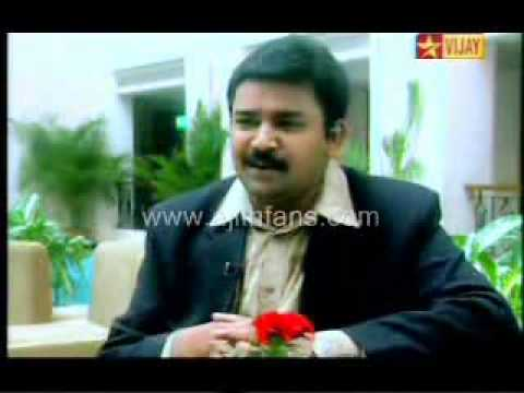 Vijay Tv Ajith Interview   Jan 1 2008   Part 2 Of 4 video