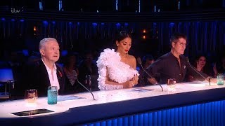 The X Factor Celebrity UK 2019 Live Week 3 Winner of the Sing-Off Full Clip S16E05