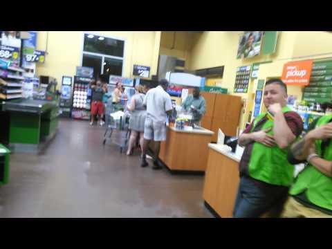 Worst Walmart in America