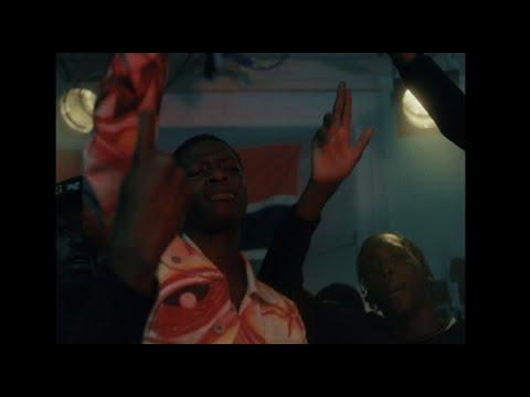 Pa Salieu - Block Boy (Official Video)