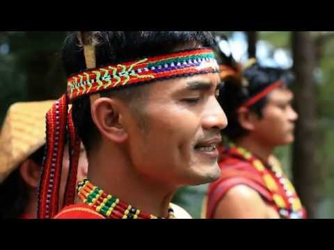 The Cordillera Fusion Collective - 'echoes' video