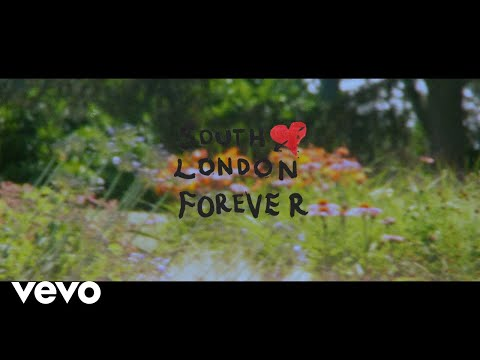 Florence + The Machine - South London Forever