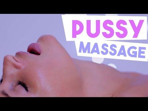 MY PUSSY MASSAGE ☆゚.*・。゚| ADINA RIVERS thumbnail