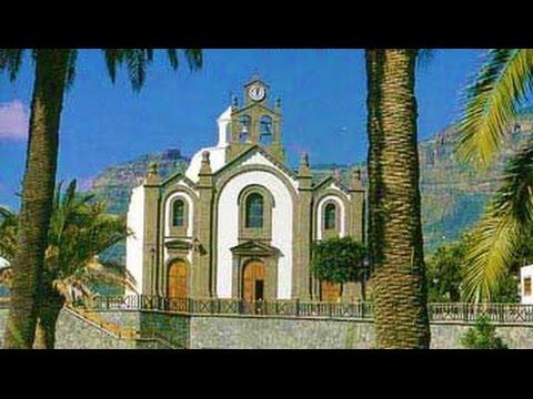 Un día en Santa Lucía de Tirajana.