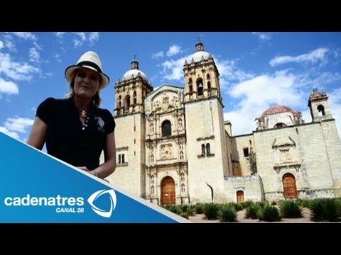 Oaxaca. De Tour 29/06/13