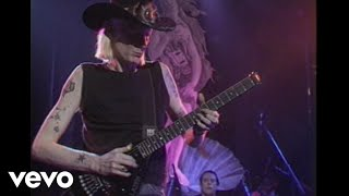 Johnny Winter - Good Time Woman (Live)