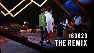 160629 The remix - 唯一+goodboy remix (B.I focus)