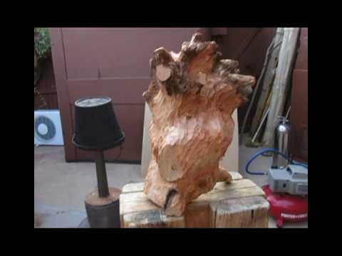 Mike Medow recent work Roots and Sculpture.mp3