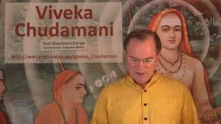 VC482 Der Schüler spricht über seine Erfahrung - Viveka Chudamani  Vers.482