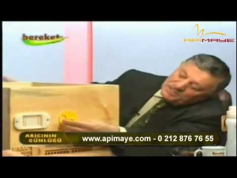 Bereket TV - Ergonomik Kovan Tabanı (Bölüm 2)