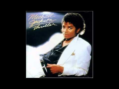 Michael Jackson - Thriller (Audio)
