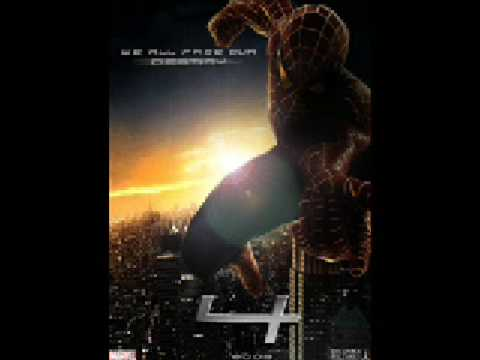 Spider Man 4 - New Posters