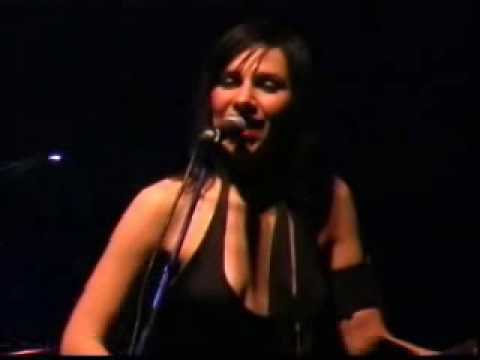 Sheela Na gig - Pj Harvey