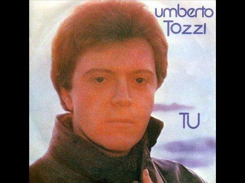 Umberto Tozzi - Qualcosa Qualcuno