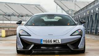 2017  McLaren 570S Review  | Video 246