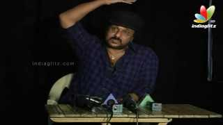 Manjina Hani starring V. Ravichandran Press Meet | Haripriya | Latest Kannada Movie
