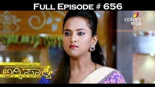 Agnisakshi  6th June 2016    Full Episode