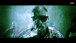 "Berner & B Real feat. Snoop Dogg & Vital ""Faded"" [Official Video]"