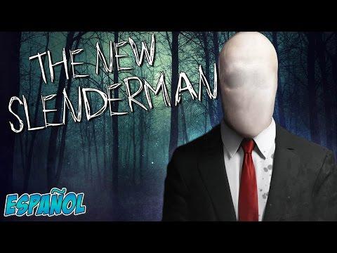 EL NUEVO SLENDERMAN