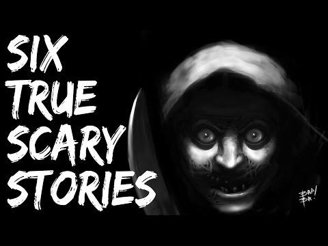 6 True Scary Reddit Let's Not Meet Stories - Nightmare Fuel