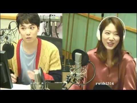 161017 ��� Park Shin Hye F.T. Island FT���� @ ��기 ��� Lee Hongki's Kiss the Radio Lee Hong Gi 10� 17� *보�� ���* ��� 첫방 ��� With ���,...
