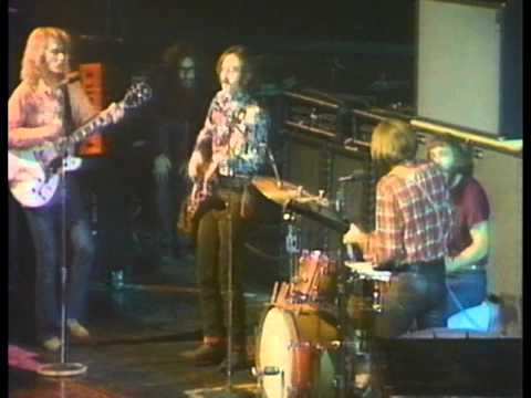 Creedence Clearwater Revival - Proud Mary (live Best Quality) 1969 video