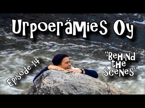 Urpoer�mies Oy - Behind the Scenes