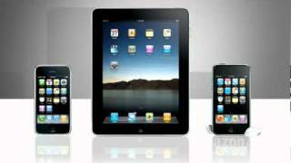 Printing from Your iPad, iPhone or iPod Touch