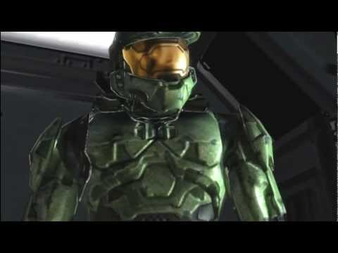 Halo 2 Legendary Walkthrough:  Mission 1 - Cairo Station