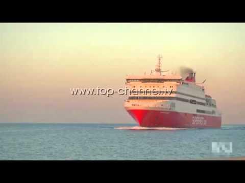 Greqi, shkatërrohet organizata e trafikimit të emigrantëve - Top Channel Albania - News - Lajme