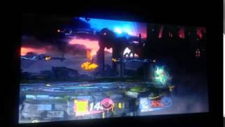 A Collection of Fake Super Smash Bros. Leaks (Wii U/3DS)