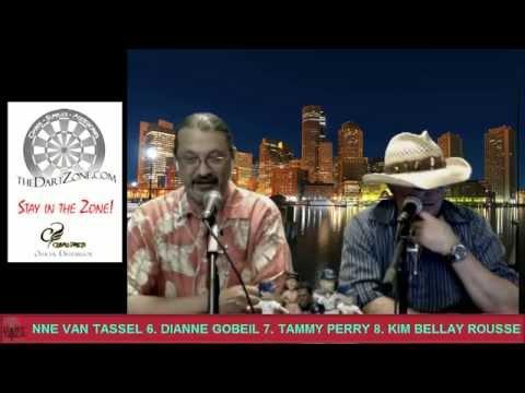 Dart Talk October 22, 2014 Episode 2014-40