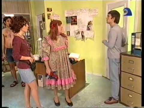 ANTONIO GASALLA (la maestra, la nena y chicos con poca ropa)