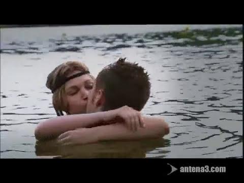 FoQ-Cabano y Ruth se besan en el lago