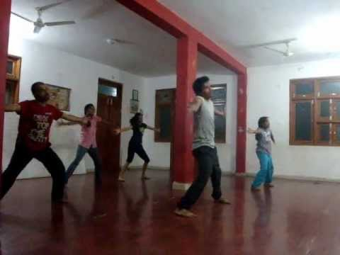 Ishq Shava Dance Routine Jab Tak Hai Jaan By Pdc video
