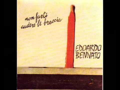 Eduardo Bennato - Un Giorno Credi