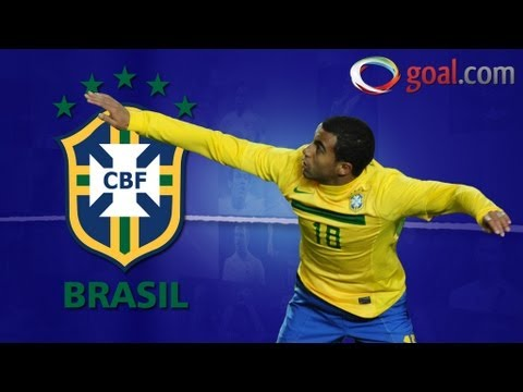Lucas Moura - the new boy from Brazil exciting Europe's top scouts