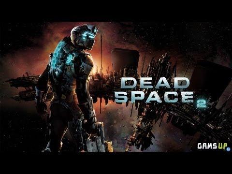 Dead Space. Собираем команду для Фестиваля СТАРКОН 2015.